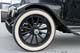 WHEEL, OLD ELECTRIC CAR, VANCOUVER