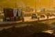 TRAFFIC ON CIRCLE DRIVE FREEWAY, SASKATOON