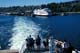 B. C. FERRY LEAVING DOCK, NORTH VANCOUVER