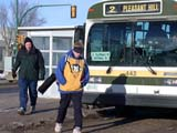 TRA BUS TRA  SK  CWN03B0002D  NMRPEOPLE WAITING FOR CITY TRANSIT BUS IN WINTER  SASKATOON                           02/08© CLARENCE W. NORRIS          ALL RIGHTS RESERVEDAUTOS;BUSES;PEOPLE;PLAINS;PRAIRIES;SASKATCHEWAN;SASKATOON;SK_;TRANSIT;TRANSPORTATION;TRAVEL;URBAN;WINTERLONE PINE PHOTO                  (306) 683-0889