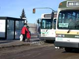 TRA BUS TRA  SK  CWN03B0005D  NMRPEOPLE WAITING FOR CITY TRANSIT BUS IN WINTER   SASKATOON                           02/08© CLARENCE W. NORRIS          ALL RIGHTS RESERVEDAUTOS;BUSES;PEOPLE;PLAINS;PRAIRIES;SASKATCHEWAN;SASKATOON;SK_;TRANSIT;TRANSPORTATION;TRAVEL;URBAN;WINTERLONE PINE PHOTO                  (306) 683-0889