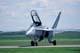 CF18 JET OR HORNET, LLOYDMINSTER