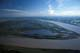 AERIAL OF THE MACKENZIE RIVER DELTA, NORMAN WELLS