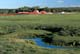 RED FARM BUILDINGS AND CREEK, HARDISTY