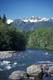 PUZZLE MOUNTAIN AND ELK RIVER , STATHCONA PROVINCIAL PARK, VANCOUVER ISLAND