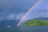 CAL SPR SCE  BC  GOB1000006DRAINBOW OVER SEAL COVE HARBOUR, AIRCRAFT LANDINGPRINCE RUPERT                      05/..             © GLADYS BLTYH                   ALL RIGHTS RESERVEDAIRPLANES;ALPINE;BC_;BRITISH;BRITISH_COLUMBIA;CAL_BC;CALENDARS;COLUMBIA;CORDILLERA;ELEMENTS;FLOAT_PLANES;HARBOURS;MOUNTAINS;OCEAN;PACIFIC;RAINBOWS;SCENES;SEAL_COVE_HARBOUR;SHORELINE;SPRING;TRANSPORTATION;TREES;WATER;WEATHER;WEST_COASTLONE PINE PHOTO                  (306) 683-0889