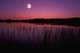 MOONRISE OVER SINGUSH LAKE, DUCK MOUNTAIN PROVINCIAL PARK