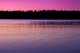 SUNRISE ON SINGUSH LAKE, DUCK MOUNTAIN PROVINCIAL PARK
