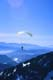 PARA GLIDER, RED MOUNTAIN, ROSSLAND