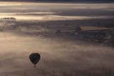 CAL SUM SCE  NB  CRS0000436D    HOT AIR BALLOON OVER MISTY VALLEYSUSSEX                             08/..© CLIFF SANDESON            ALL RIGHTS RESERVEDAERIAL;ATLANTIC;BRUNSWICK;CAL_NB;CALENDARS;ELEMENTS;FOG;HOT_AIR_BALLOONS;MARITIMES;MIST;NB_;NEW;NEW_BRUNSWICK;SCENES;SUMMER;SUSSEX;VALLEYSLONE PINE PHOTO              (306) 683-0889
