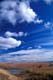FIELD AND SKY, DEMPSTER HIGHWAY