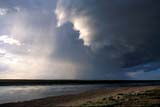 CAL SUM SCE  NT  IAW1704007DTHUNDERSTORM OVER RIVERTHELON RIVER                     07..© IAN A. WARD                   ALL RIGHTS RESERVEDARCTIC;CAL_NT;CALENDARS;CLOUDS;ELEMENTS;NORTHWEST;NORTHWEST_TERRITORIES;NT_;NWT;RIVERS;SCENES;STORMS;SUMMER;TERRITORIES;THELON_RIVER;THUNDERSTORMS;WATER;WEATHERLONE PINE PHOTO              (306) 683-0889