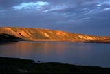 CAL SUM SCE  NT  IAW1704038DSUNSET ON THELON BLUFFSTHELON RIVER                     ....© IAN A. WARD                   ALL RIGHTS RESERVEDARCTIC;BLUFFS;CAL_NT;CALENDARS;NORTHWEST;NORTHWEST_TERRITORIES;NT_;NWT;RIVERS;SCENES;SHORELINE;SUMMER;SUNSETS;TERRITORIES;THELON_BLUFFS;THELON_RIVER;WATERLONE PINE PHOTO              (306) 683-0889