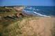 OCEAN SHORELINE AND DUNES, PRINCE EDWARD ISLAND NATIONAL PARK