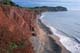 CAP ALRIGHT, MAGDALEN ISLANDS, GULF OF SAINT LAWRENCE