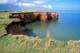 SHORELINE VISTAS, LA BELLE ANSE, MAGDALEN ISLANDS, GULF OF SAINT LAWRENCE