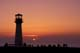 SUNSET, CAP DU PHARE, MAGDALEN ISLANDS, GULF OF SAINT LAWRENCE