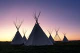 CUL NAT MIS  SK     1511258DTEEPEE VILLAGE AT SUNSETWANUSKEWIN HERITAGE PARKSASKATOON                       06/18© CLARENCE W. NORRIS      ALL RIGHTS RESERVEDABORIGINAL;FIRST;FIRST_NATIONS;NATIONS;PLAINS;PRAIRIES;SASKATCHEWAN;SASKATOON;SHELTERS;SILHOUETTE;SK_;SKY;SUNSETS;SUMMER;TEEPEES;VILLAGES;WANUSKEWIN_HERITAGE_PARKLONE PINE PHOTO              (306) 683-0889