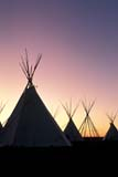 CUL NAT MIS  SK     1511265D  VTTEEPEE VILLAGE AT SUNSETWANUSKEWIN HERITAGE PARKSASKATOON                       06/18© CLARENCE W. NORRIS      ALL RIGHTS RESERVEDABORIGINAL;BULLETINS;FIRST;FIRST_NATIONS;NATIONS;PLAINS;PRAIRIES;SASKATCHEWAN;SASKATOON;SHELTERS;SILHOUETTE;SK_;SKY;SUNSETS;SUMMER;TEEPEES;VILLAGES;VTL;WANUSKEWIN_HERITAGE_PARKLONE PINE PHOTO              (306) 683-0889