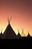CUL NAT MIS  SK     1511267D  VTTEEPEE VILLAGE AT SUNSETWANUSKEWIN HERITAGE PARKSASKATOON                       06/18© CLARENCE W. NORRIS      ALL RIGHTS RESERVEDABORIGINAL;BULLETINS;FIRST;FIRST_NATIONS;NATIONS;PLAINS;PRAIRIES;SASKATCHEWAN;SASKATOON;SHELTERS;SILHOUETTE;SK_;SKY;SUNSETS;SUMMER;TEEPEES;VILLAGES;VTL;WANUSKEWIN_HERITAGE_PARKLONE PINE PHOTO              (306) 683-0889