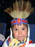 CUL NAT POW  SK  CWN02D4209D  NMR  VT          ABORIGINAL BOY IN COSTUME AT POW WOW SASKATOON                       1019© CLARENCE W. NORRIS      ALL RIGHTS RESERVEDABORIGINAL;BOY;CHILDREN;CLOTHING;COSTUMES;CULTURE;DANCE;FIRST;FIRST_NATIONS;NATIONS;PEOPLE;PLAINS;POW;POW_WOW;PRAIRIES;SASKATCHEWAN;SASKATOON;SK_;VTL;WOWLONE PINE PHOTO              (306) 683-0889