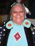 CUL NAT POW  SK  CWN02D4219D  NMR  VT        ABORIGINAL WOMEN IN POW WOW OUTFIT SASKATOON                       1019© CLARENCE W. NORRIS      ALL RIGHTS RESERVEDABORIGINAL;BEADS;CLOTHING;COSTUMES;CULTURE;DANCE;ELDERS;FEMALE;FIRST;FIRST_NATIONS;GLASSES;NATIONS;PEOPLE;PLAINS;POW;POW_WOW;PRAIRIES;SASKATCHEWAN;SASKATOON;SENIORS;SK_;VTL;WOWLONE PINE PHOTO              (306) 683-0889