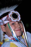 CUL NAT POW  SK  CWN2210418D  NMR  VT     ABORIGINAL BOY AT POW WOWCLOSE-UP                  SASKATOON                       10..© CLARENCE W. NORRIS      ALL RIGHTS RESERVEDABORIGINAL;BEADS;BOY;CHILDREN;CLOTHING;COSTUMES;CULTURE;DANCE;FIRST;FIRST_NATIONS;NATIONS;PEOPLE;PLAINS;POW;POW_WOW;PRAIRIES;SASKATCHEWAN;SASKATOON;SK_;VTL;WOWLONE PINE PHOTO              (306) 683-0889