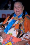 CUL NAT POW  SK  CWN2210203D  VTABORIGINAL GRANDMOTHER AT POW WOWSASKATOON                       10/..© CLARENCE W. NORRIS      ALL RIGHTS RESERVEDABORIGINAL;CLOTHING;COSTUMES;CULTURE;ELDERS;FEMALE;FIRST;FIRST_NATIONS;INDOORS;NATIONS;PEOPLE;PLAINS;POW;POW_WOW;PRAIRIES;SASKATCHEWAN;SASKATOON;SENIORS;SK_;SUMMER;VTL;WOWLONE PINE PHOTO              (306) 683-0889