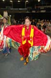 CUL NAT POW  SK  WDS05E7877DX  VT  ABORIGINAL FEMALE DANCER AT POW WOW2005 CULTURAL CELEBRATION & POW WOWSASKATOON                     ....© WAYNE SHIELS               ALL RIGHTS RESERVEDABORIGINAL;CLOTHING;COSTUMES;CULTURE;DANCE;FEMALE;FIRST;FIRST_NATIONS;GIRL;GROUPS;INDOORS;NATIONS;PEOPLE;PLAINS;POW;POW_WOW;PRAIRIES;SASKATCHEWAN;SASKATOON;SK_;TEENS;VTL;WOWLONE PINE PHOTO              (306) 683-0889