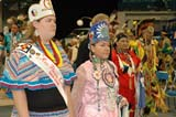 CUL NAT POW  SK  WDS05E7986DX      FEMALE DANCERS AT POW WOW2005 CULTURAL CELEBRATION & POW WOWSASKATOON                     ....© WAYNE SHIELS               ALL RIGHTS RESERVEDABORIGINAL;CLOTHING;COSTUMES;CULTURE;DANCE;FEMALE;FIRST;FIRST_NATIONS;GROUPS;HATS;NATIONS;NUMBERS;PLAINS;POW;POW_WOW;PRAIRIES;SASKATCHEWAN;SASKATOON;SK_;TEENS;WOWLONE PINE PHOTO              (306) 683-0889