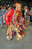 CUL NAT POW  SK  WDS05E8014DX  VT    MALE POW WOW DANCERS2005 CULTURAL CELEBRATION & POW WOWSASKATOON                     ....© WAYNE SHIELS               ALL RIGHTS RESERVEDABORIGINAL;CLOTHING;CO_ED;COSTUMES;CULTURE;DANCE;DANCING;FIRST;FIRST_NATIONS;INDOORS;MALE;MOTION;NATIONS;PLAINS;POW;POW_WOW;PEOPLE;PRAIRIES;SASKATCHEWAN;SASKATOON;SK_;VTL;WOWLONE PINE PHOTO              (306) 683-0889