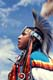 POW WOW DANCER - WARRIOR, SASKATOON