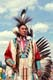 MALE POW WOW DANCER, SASKATOON