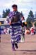 FEMALE POW WOW DANCER, JINGLE DRESS DANCER, SASKATOON