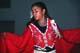 FEMALE FANCY DANCER , FOLKFEST, SASKATOON