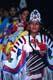 ABORIGINAL FEMALE POW WOW DANCERS, SASKATOON