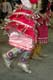 CLOSE-UP JINGLE DRESS DANCER, SASKATOON