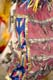CLOSE-UP OF JINGLE DRESS DANCER, SASKATOON