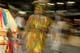 MALE POW WOW DANCERS, CULTURAL CELEBRATION AND POW WOW, SASKATOON