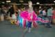 FEMALE POW WOW DANCER, CULTURAL CELEBRATION AND POW WOW, SASKATOON