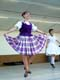 IRISH DANCERS, SASKATOON