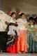 FEMALE FILIPINO DANCERS, SASKATOON