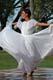 HISPANIC FEMALE DANCER, SASKATOON
