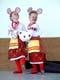 CHILDREN UKRAINIAN DANCERS, SASKATOON