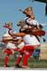 UKRAINIAN FEMALE DANCERS, SASKATCHEWAN CENTENNIAL CELEBRATIONS, SASKATOON
