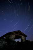 ELE STA TRA  ND  JLB0002178D  VTSTAR TRAILS AND OLD HOMESTEADTHEODORE ROOSEVELT NAT PK     05© JOHN L. BYKERK                ALL RIGHTS RESERVEDABANDONED;DAKOTA;ELEMENTS;NORTH;NORTH_DAKOTA;NP_;SCENES;SKY;SPRING;STAR_TRAILS;STRUCTURES;THEODORE_ROOSEVELT_NP;USA;VTLLONE PINE PHOTO              (306) 683-0889