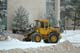 EQUIPMENT DOING SNOW REMOVAL, SASKATOON