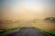 DUST STORM AND ROAD, SEDGEWICK