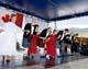 SCOTTISH DANCERS, SASKATOON