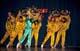 CHINESE DANCERS, SASKATOON